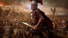 Hivatalos felújított változatot kap a Total War: Rome kép