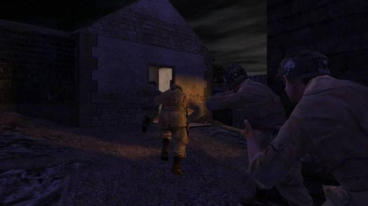 Call of Duty - az elején még más volt a cél  bevezetőkép