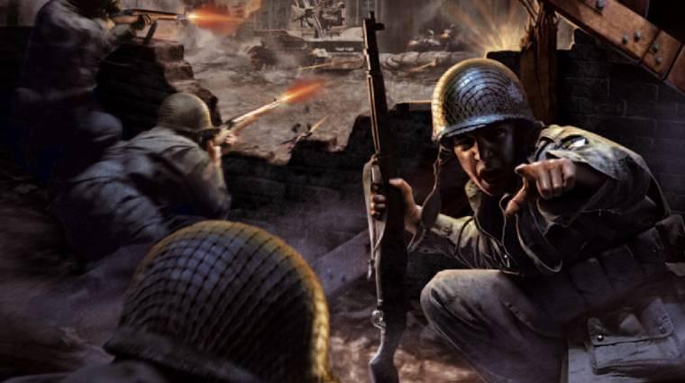 Minden, amit a Call of Duty sorozatról tudni akarhattál bevezetőkép