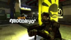 Half-Life 2 NeoTokyo mod - töltsd ingyen a Steamről kép