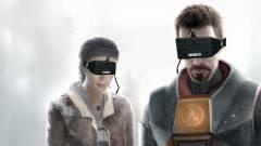 Half-life 2 VR mod - na, ezért a virtuális valóság a jövő kép