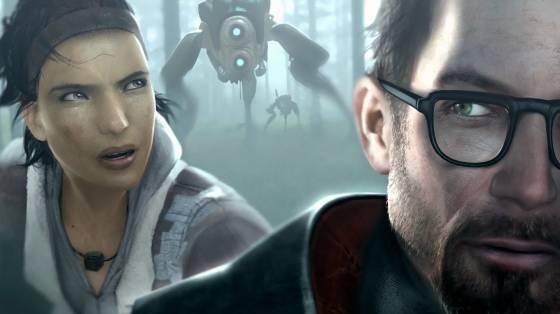 Half-Life 2 infódoboz