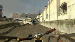 Így vihető végig 40 perc alatt a Half-Life 2 kép