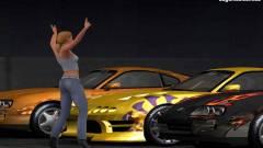 Need for Speed: Underground remake-et vagy DLC-t fog bejelenteni az EA? kép