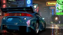 Ray tracinggel még jobb a Need for Speed: Undegroundot szebbé varázsoló mod kép