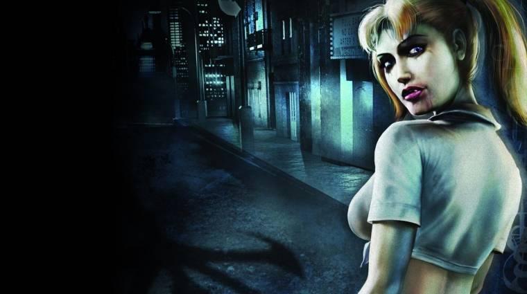 Vampire Bloodlines - új Vampire játék készül titokban? bevezetőkép