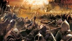 Gameplay videón a Battle for Middle-earth Unreal Engine 4-es rajongói felújítása kép