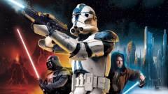 A legújabb frissítés hazavágta a Star Wars: Battlefront II-t kép