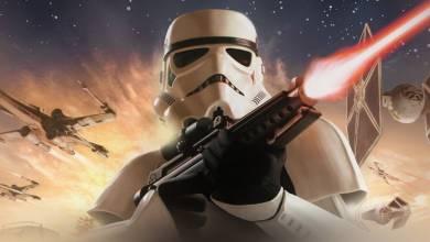 Egy tucatnyi Star Wars játékkal gyarapodik az Origin Access