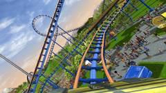 A Planet Coaster fejlesztője beperelte a RollerCoaster Tycoon kiadóját kép
