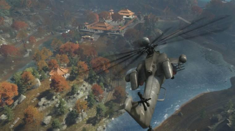 Battlefield 4 - érkezik a Battlefield 2 népszerű térképe bevezetőkép