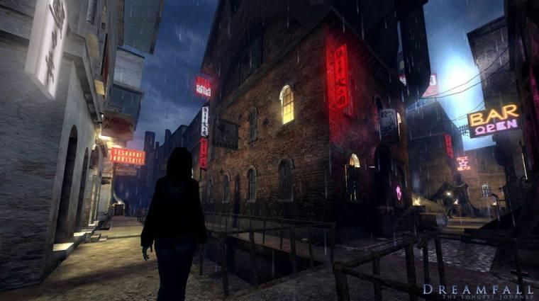 Újabb játék a Steam kínálatában bevezetőkép
