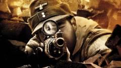 Film készül a Sniper Elite alapján kép