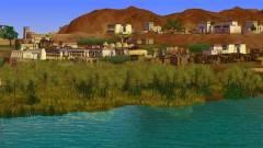 Immortal Cities: Children of the Nile Enhanced Edition készül kép
