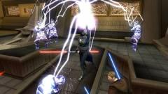 Star Wars Knights of the Old Republic II - újabb frissítést kapott a játék kép