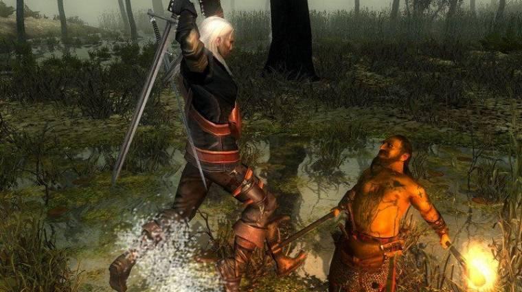 GOG.com - vegyél bármit, The Witchert kapsz hozzá bevezetőkép