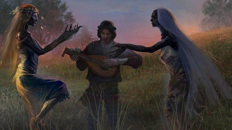 Akarod a The Witcher sorozat ikonikus dalát a játékban is hallgatni? bevezetőkép