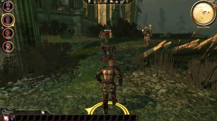 Dragon Age: Origins - Lipcsében csak 18 éven felülieknek! bevezetőkép