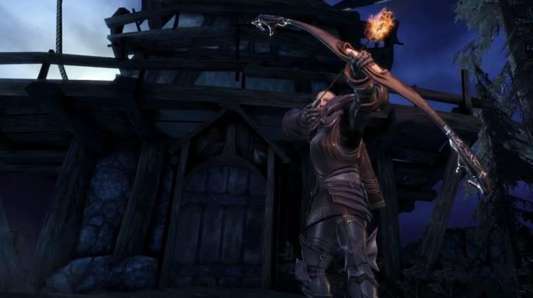 Dragon Age: Origins - 790 hibát javít, törölt tartalmakat állít vissza egy rajongói patch bevezetőkép