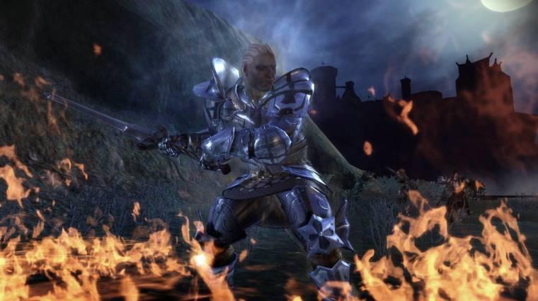 A BioWare nem is akarta folytatni a Dragon Age Origins-t bevezetőkép
