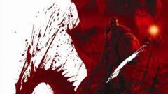 Dragon Age - Grey Warden Sword kép
