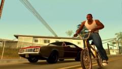 Grand Theft Auto: San Andreas - jön Xbox 360-ra? kép