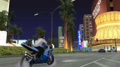 Grand Theft Auto: San Andreas - ez is jön mobilra kép