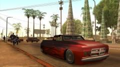 Egy streamer úgy játszotta végig a GTA San Andreast, hogy közben a közönség cheatekkel akadályozta kép