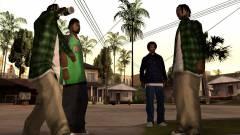 Egy 14 éves GTA San Andreas modot szedtek le a készítői a Take Two hadjárata miatt kép