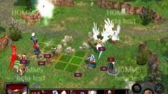 Heroes V: Tribes of the East kiegészítő kép