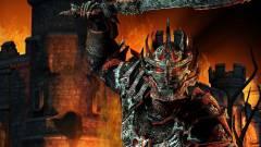 A rommá modolt Oblivion jobban néz ki, mint a Skyrim kép