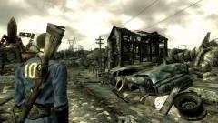 Ezért kellett kukázni az eredeti Fallout fejlesztőinek 3D-s Fallout 3 játékát kép
