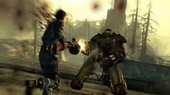 Csak negyedórád van játszani? Vidd végig a Fallout 3-at! kép