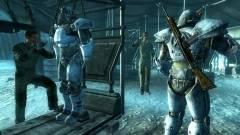 A jelenlegi konzolgenerációra költözhet a Fallout 3? kép