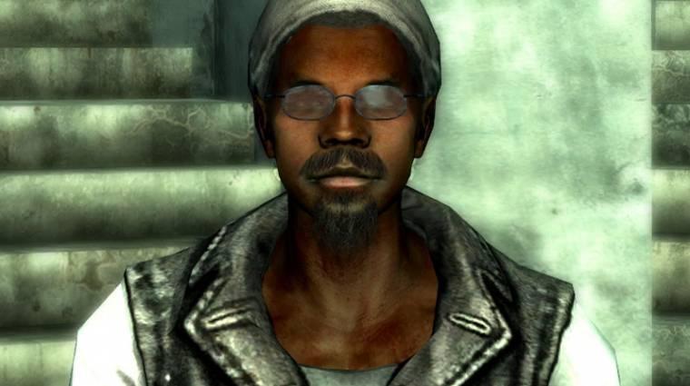 Fallout 4 - már Three Dog szinkronhangja is pletykál bevezetőkép