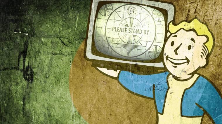 Fallout 3 végigjátszás - kevesebb, mint 24 perc az új világrekord bevezetőkép