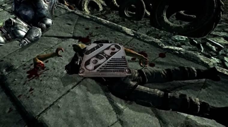 Ez a Fallout 3 rapszám leszedi az arcod, de élvezni fogod bevezetőkép