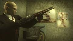 <b>[MOVIE]</b> Hitman Origins kép