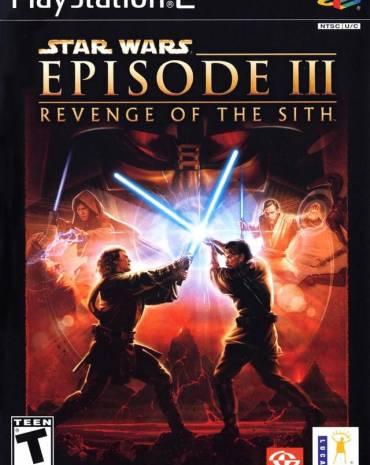 Star Wars Episode 3: Revenge of the Sith kép