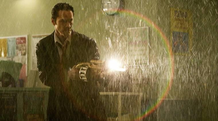 Így nézhet ki Keanu Reeves újra John Constantine bőrében bevezetőkép