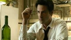 Keanu Reeves szívesen visszatért volna Constantine szerepébe kép