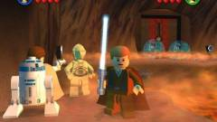 LEGO Star Wars: The Yoda Chronicles - ingyen Star Wars a mobilodra kép