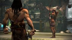Új tartalmakkal bővült az Age of Conan kép