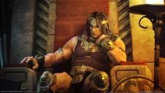 Conan játékokat nyomhatunk ingyen a hétvégén kép