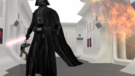 Star Wars: Battlefront II infódoboz
