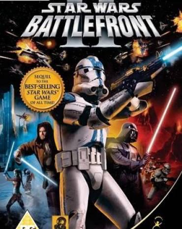 Star Wars: Battlefront II kép