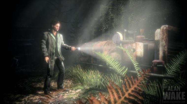 Hamarosan megismerjük az Alan Wake és a Quantum Break fejlesztőinek új játékát bevezetőkép