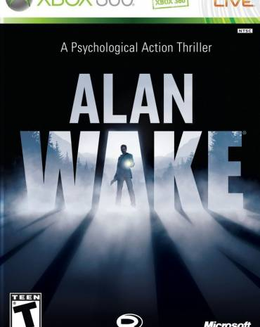Alan Wake's American Nightmare kép