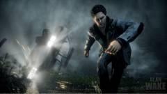 Egy Alan Wake remaster és a Final Fantasy VII Remake is feltűnt az Epic Games Store-ban kép