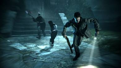 Alan Wake visszatért a Steamre és az Xbox piactérre